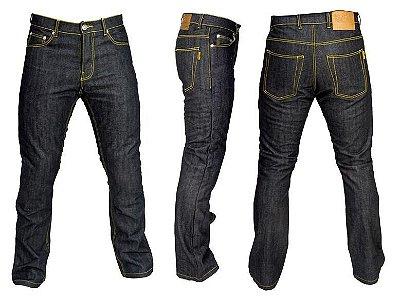 Calca Jeans Evolution Kevlar Texx Fender Tam. 44