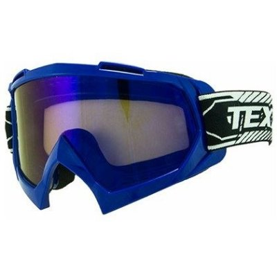Óculos Texx FX-1 Azul Lente Iridium