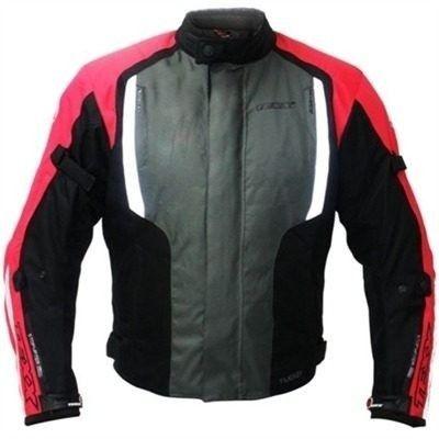 Jaqueta Texx Tucker_vermelha
