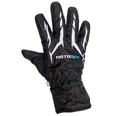 Luva Motosky Power Impermeável para Inverno