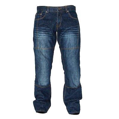 Calça Jeans Motociclista Texx Evolution