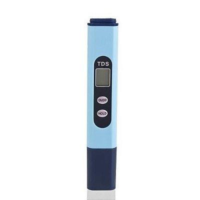 Medidor TDS ( Totais de Sólidos Dissolvidos ) DRP-09