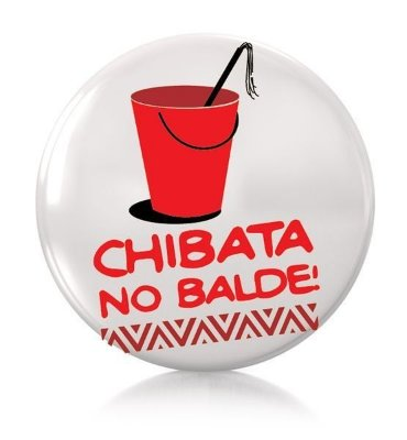 Bottom Chibata no Balde