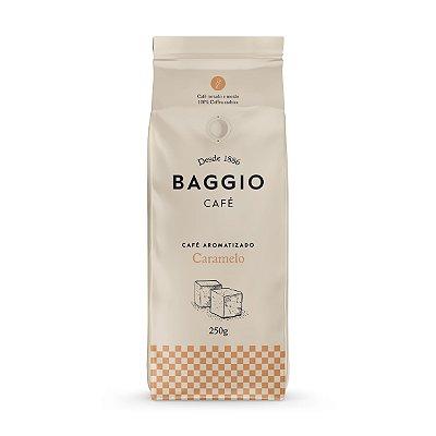 Baggio Café Aromas Caramelo