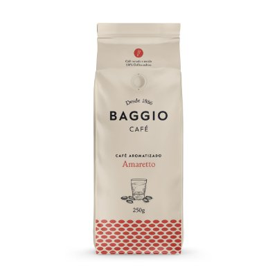 Baggio Café Aromas Amaretto