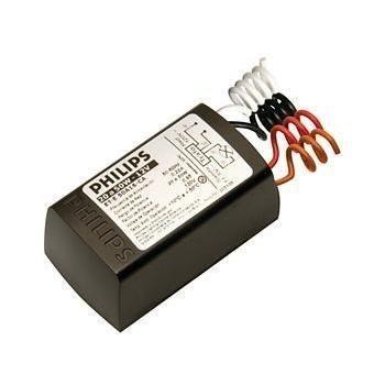 Transformador Eletrônico para Lâmpadas Halógenas - 50W 220V Dimerizável