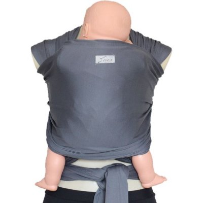 Wrap Sling Dry Fit Cinza