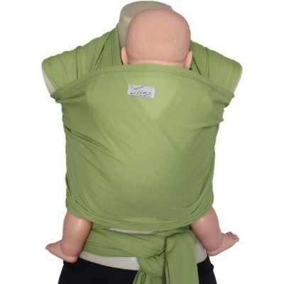 Wrap Sling Dry Fit Verde Claro