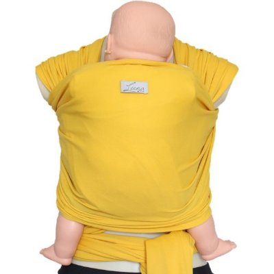 Wrap Sling Dry Fit Amarelo
