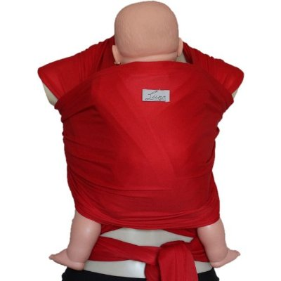 Wrap Sling Dry Fit Vermelho