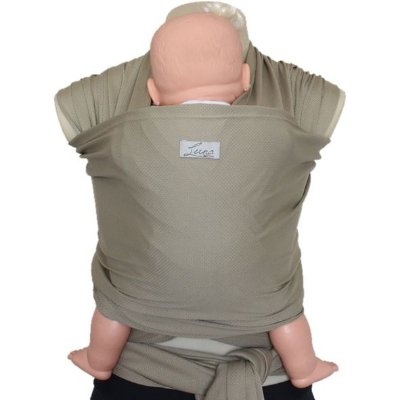 Wrap Sling Dry Fit Bege