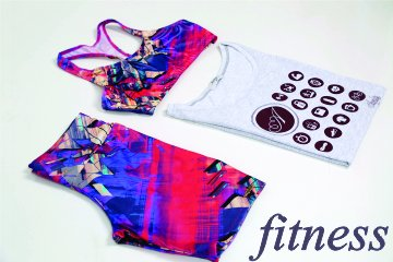 Angelitas - Fitness