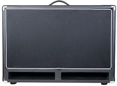 """Caixa 2x10"""" Duto Frontal para Contrabaixo ( 58 x 44 x 45cm ) - Encomenda - Não acompanha falantes"""