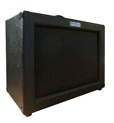 "Caixa para guitarra 1x12"" British Medida 55x45x30cm (larg x alt x prof) - (encomenda)"