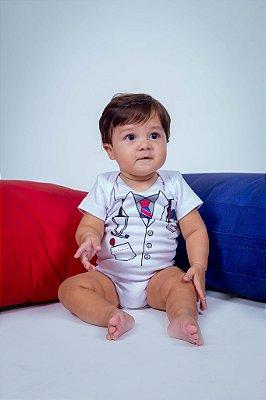 Body Infantil Médico