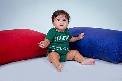 Body Infantil Jiu Jitsu