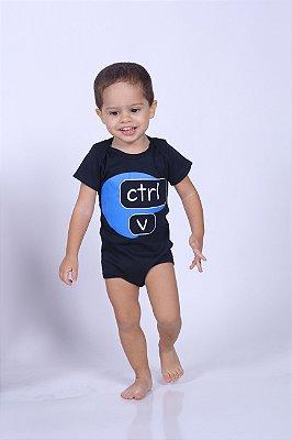 Body Infantil CTRL-V