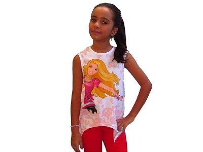 Corsario e legging Barbie - Malwee