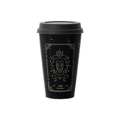 Copo Café 500ml SIGNOS - Leão
