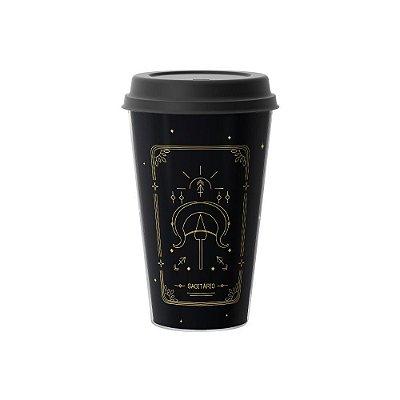 Copo Café 500ml SIGNOS - Sagitário