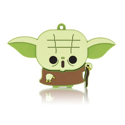 Pen Drive Star Wars Yoda - 8GB