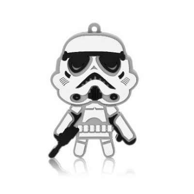 Pen Drive Star Wars Stormtrooper - 8GB