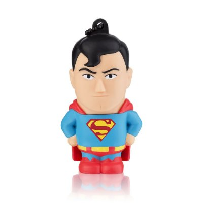 Pen Drive Dc Comics Superman - 8GB