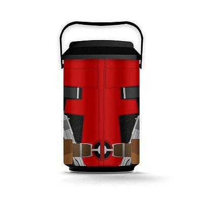 Cooler 10 Latas Anti-Herói - Beek