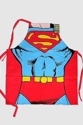 Avental Superman Body - Dc Comics