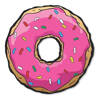Placa Decorativa 20x20 Donuts - Beek
