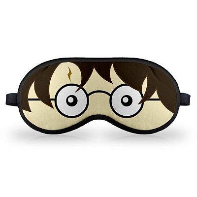Máscara de Durmir Bruxinho Harry