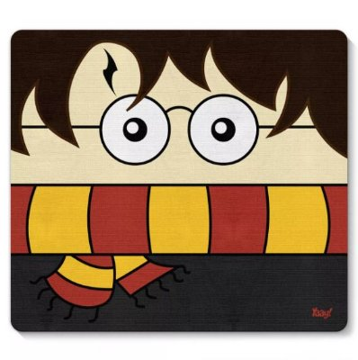 Mousepad Bruxinho Harry