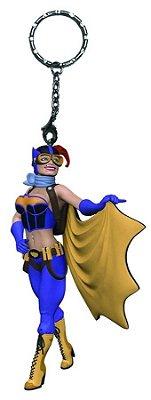 Chaveiro Bombshells Dc Comics Batgirl