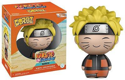 Estatueta Funko Dorbz Naruto - Naruto