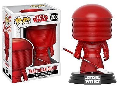 Estatueta Funko Pop! Star Wars The Last Jedi - Praetorian Guard