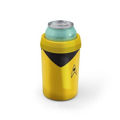 Porta Latão e Litrinho Star Beers Amarelo - Beek