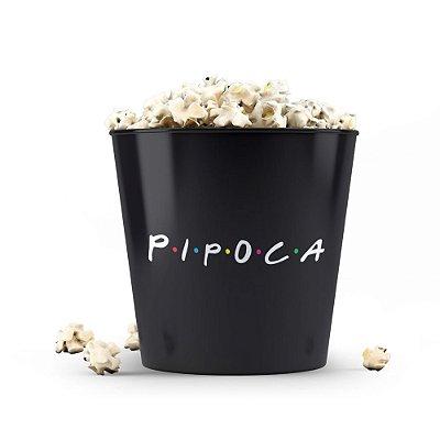 Balde de Pipoca 3,5 PIPOCA - Beek