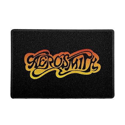 Capacho 60x40cm Aerosmith Colorido - Beek