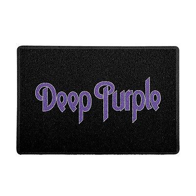 Capacho 60x40cm Deep purple - Beek