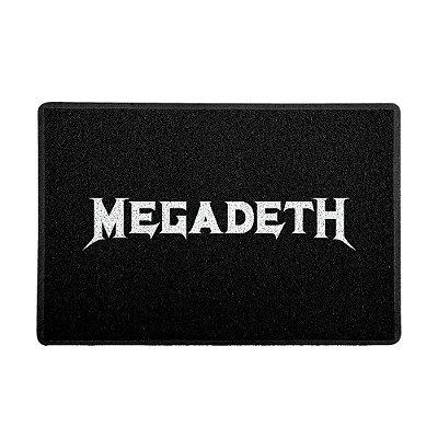 Capacho 60x40cm Megadeth - Beek