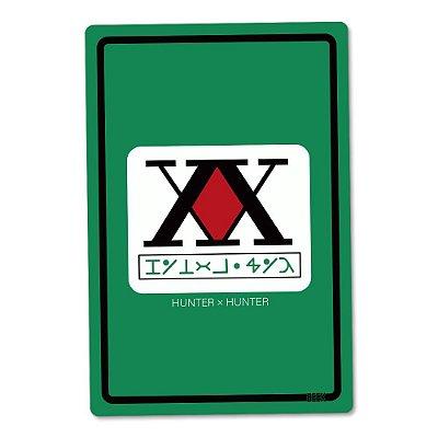 Placa Decorativa 24x16 Caçador Verde - beek