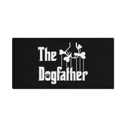 Tapete PET - Dogfather