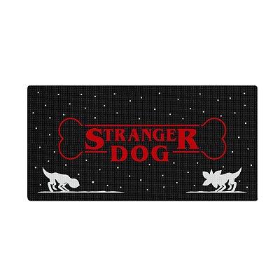Tapete PET - Stranger Dog