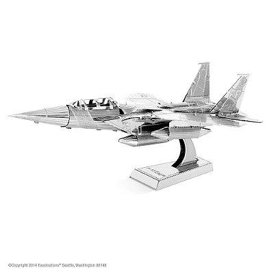 Mini Réplica de Montar F-15 Eagle