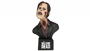 Busto The Walking Dead Tank Zombie Neca