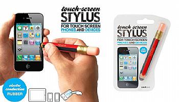 Caneta Stylus p/ Tablets LAPIS