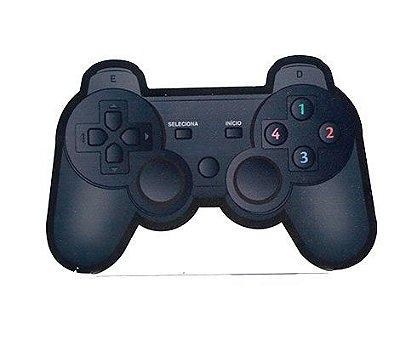 Trava porta controle vídeo game