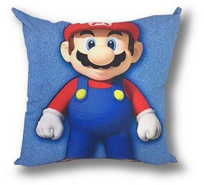 Almofda Super Mario Bros