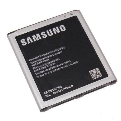 Bateria Para Celular Samsung G530 G530h G530bt G531bt J320m J3 2016 J500m J5 Duos
