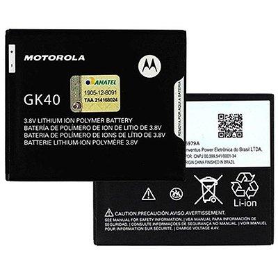Bateria Motorola GK40 Moto G4 Play Xt1600